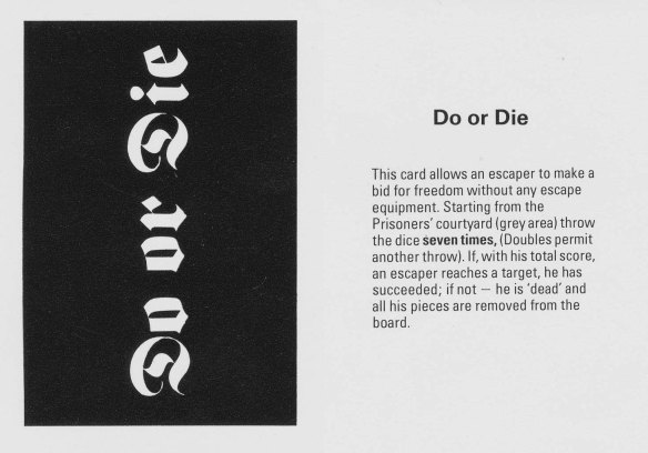 Do Or Die Card _Comp