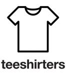 teeshirters