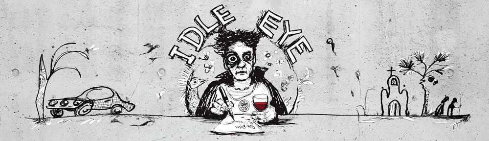 Idle Eye
